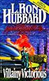 L Ron Hubbard Villainy Victorious (Mission Earth)