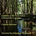 The Children of the New Forest: A Storyteller's Version (       UNABRIDGED) by Frederick Marryat Narrated by Sebastian Lockwood