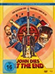 John Dies at the End - Mediabook [DVD...