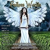 Endless Worlds Volume II: A Collection of Dark Faerie Tales   [Peter Koevari, Matthew Wright, James Peters, N.R. Marxen, Anita Templer, Francis Burns, Renee Marski]