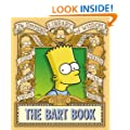 The Bart Book (The Simpsons Library of Wisdom)