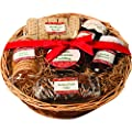 Fosters Traditional Foods Ltd The Christmas Basket