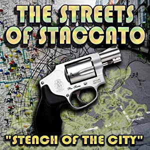 Streets of Staccato, Episode 1: 'Stench of the City' | [Victor Gates, W. Ralph Walters]