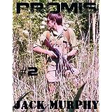 PROMIS: Rhodesia ~ Jack Murphy