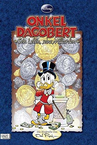 Donald duck, donald duck (tijdschrift), oom dagobert duck 43 egypte