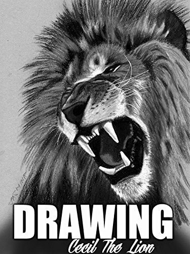 Clip: Drawing Cecil The Lion