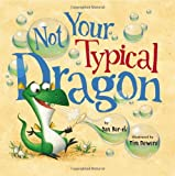 img - for Not Your Typical Dragon book / textbook / text book