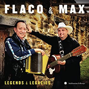 Flaco & Max: Legends & Legacies