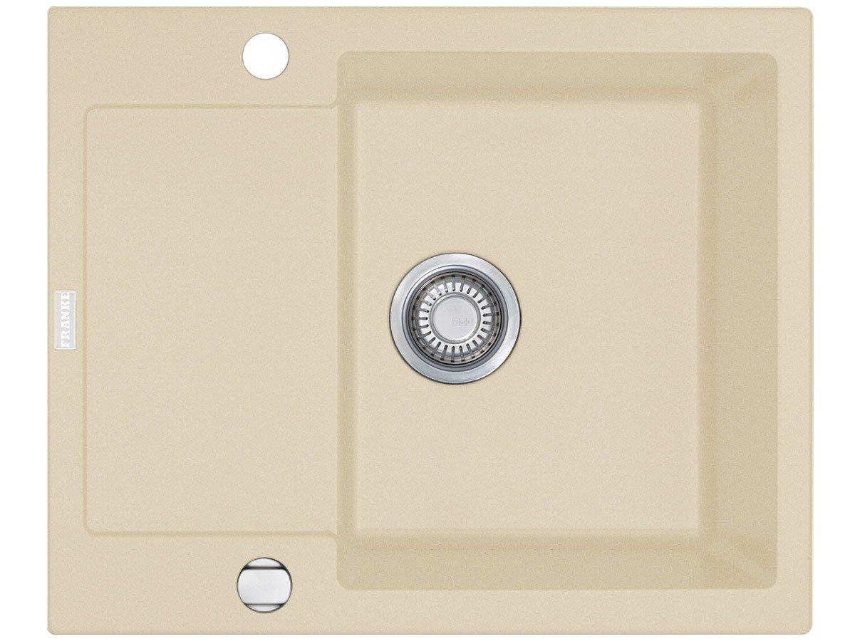 Franke Maris MRG 61162 Sahara Fragranit Spüle Beige Abwaschbecken Küchenspüle  BaumarktÜberprüfung und weitere Informationen