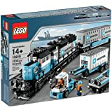 LEGO Exclusif: Maersk Train Jeu De Construction 10219