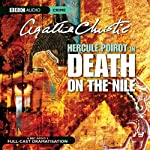 Death on the Nile  by Agatha Christie Narrated by John Moffatt