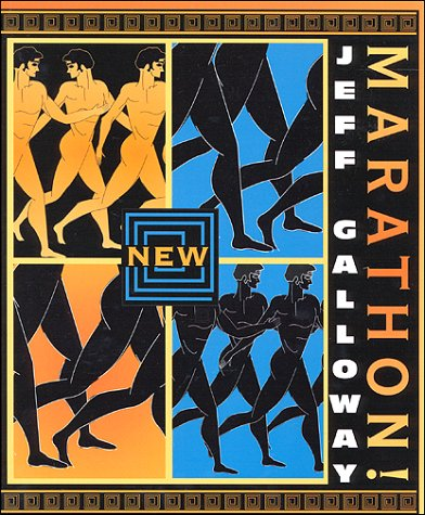 Marathon!, Jeff Galloway