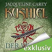 Der Verrat (Kushiel 2)   Jacqueline Carey