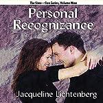 Personal Recognizance: Sime-Gen, Book 9   Jacqueline Lichtenberg