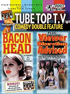 NEW Viewer Discretion Advised/baco (DVD)