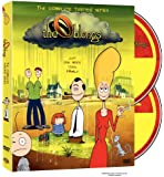 The Oblongs - The Complete Series