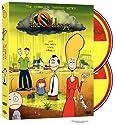 Oblongs: Complete Series (2 Discos) (Full) [DVD]<br>$904.00