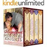 Magnificent Medieval Knights