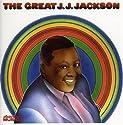 Jackson, J.J. - Great J.J. Jackson [Audio CD]<br>$318.00