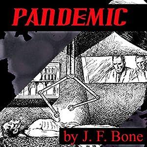 Pandemic Audiobook
