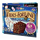 Tides Of Fortune: Wisdom Of The Mermaids - Jewel Case (PC)