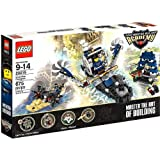 LEGO Master Builder Academy Level 4 - Invention Designer - #20215