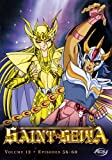 Saint Seiya - Ultimate Sacrifice (Vol. 12)