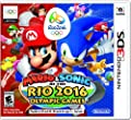 Mario & Sonic at the Rio 2016 Olympic Games - Nintendo 3DS by Nintendo
