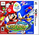 Mario & Sonic at the Rio 2016 Olympic Games
