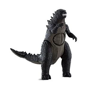 Godzilla 2014 Movie Tail Strike Fighting Action Figurine