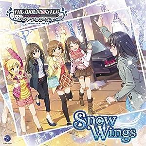 THE IDOLM@STER CINDERELLA GIRLSSTARLIGHT MASTER 01 Snow Wings