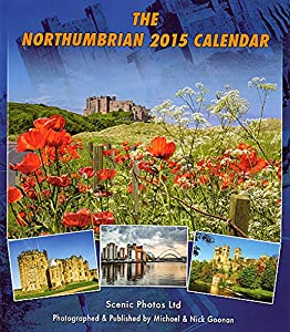 Northumbrian 2015 Calendar