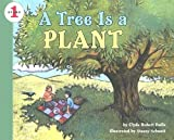 Tree Is a Plant (Let's-Read-and-Find-Out) (0606222863) by Bulla, Clyde Robert