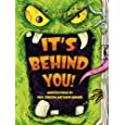It's Behind You!: Monster Poems By