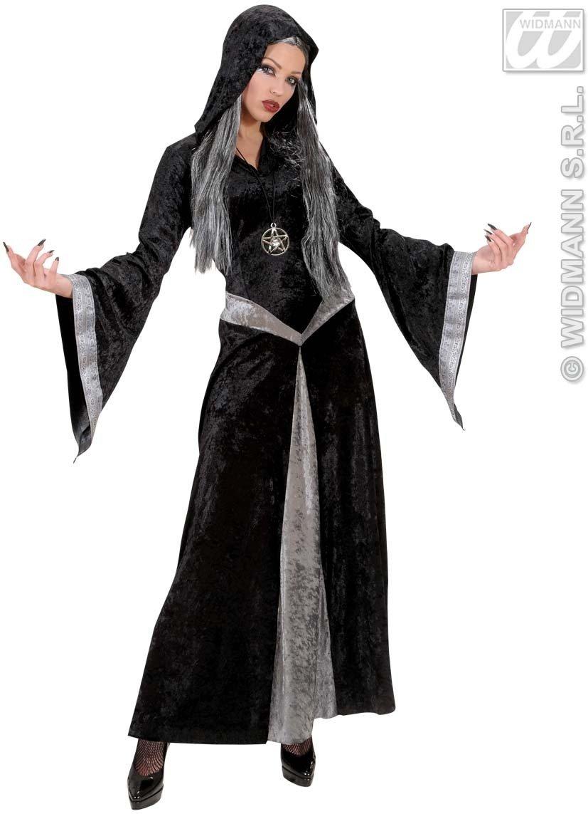 Sorceress Costume Sorceress Costume Medium For