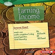 Earning Income | Livre audio Auteur(s) : Bitsy Kemper Narrateur(s) :  Intuitive