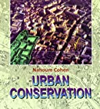 cover of Urban Conservation
