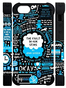 vintage the fault in our stars apple iphone 5 5s h252lle