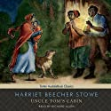 Uncle Tom's Cabin Audiobook by Harriet Beecher Stowe Narrated by Richard Allen