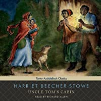 Uncle Tom's Cabin audio book