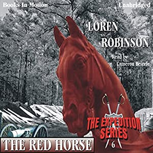 The Red Horse Audiobook