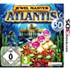 Jewel Master - Atlantis 3D