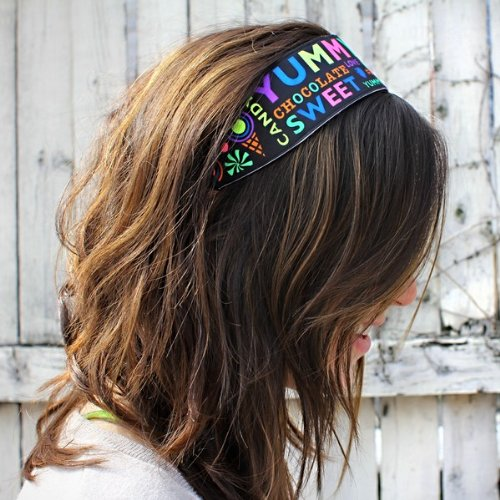 Alex Toys Color Sweet Headbands