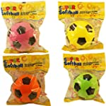 Vedes 73509092 Softfu�ball 20cm farbl...