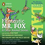 Fantastic Mr. Fox and Other Animal St...