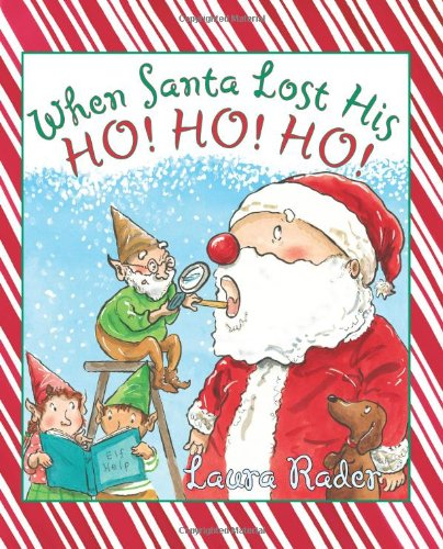 http://www.amazon.com/When-Santa-Lost-His-Ho/dp/0061141399