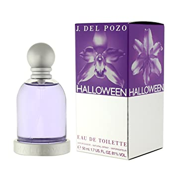 Buy J Del Pozo Halloween Fleur Eau De Toilette Spray, 50ml Online ...