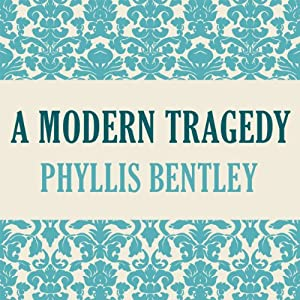 A Modern Tragedy Audiobook