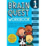 Brain Quest Workbook: Grade 1 ~ Lisa Trumbauer
