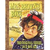 MRS BROWN'S (7 DVD SET) THE ORIGINAL SERIESby Brendan O'Carrol
